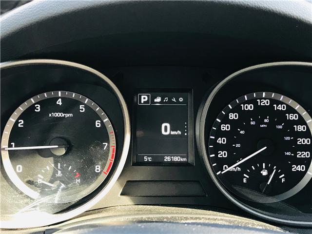 2018 Hyundai Santa Fe Sport 2.4 Premium (Stk: LF009820) in Surrey - Image 18 of 28
