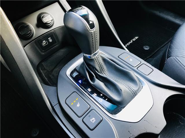 2018 Hyundai Santa Fe Sport 2.4 Premium (Stk: LF009820) in Surrey - Image 20 of 28