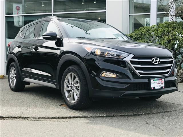 2018 Hyundai Tucson Premium 2.0L (Stk: LF009800) in Surrey - Image 2 of 30