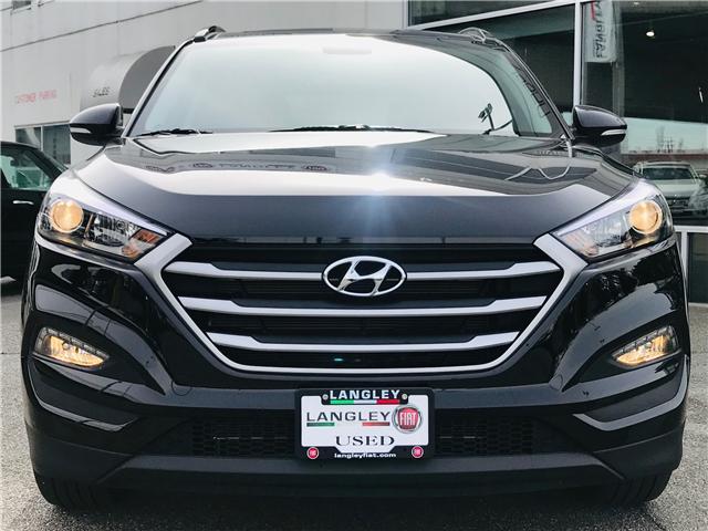 2018 Hyundai Tucson Premium 2.0L (Stk: LF009800) in Surrey - Image 3 of 30