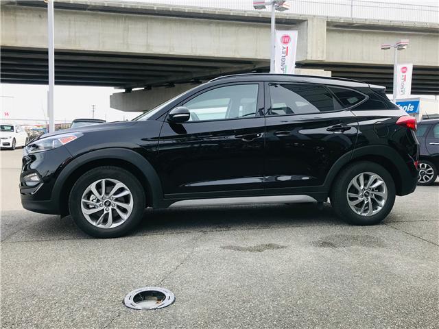 2018 Hyundai Tucson Premium 2.0L (Stk: LF009800) in Surrey - Image 5 of 30