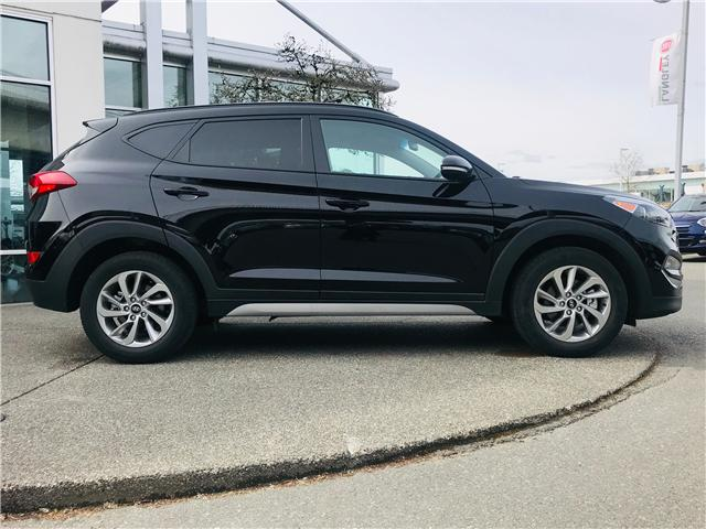2018 Hyundai Tucson Premium 2.0L (Stk: LF009800) in Surrey - Image 10 of 30