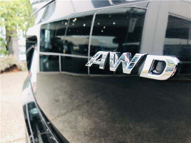 2018 Hyundai Tucson Premium 2.0L (Stk: LF009800) in Surrey - Image 11 of 30