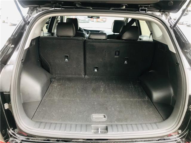 2018 Hyundai Tucson Premium 2.0L (Stk: LF009800) in Surrey - Image 8 of 30