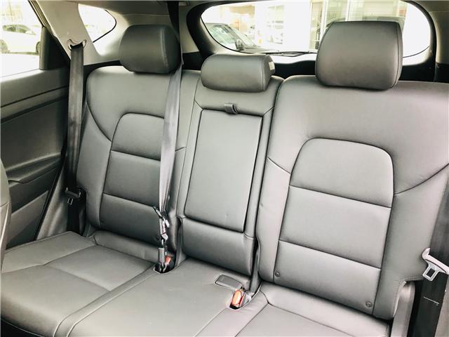 2018 Hyundai Tucson Premium 2.0L (Stk: LF009800) in Surrey - Image 14 of 30