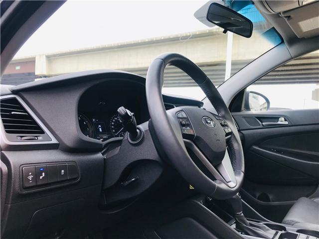 2018 Hyundai Tucson Premium 2.0L (Stk: LF009800) in Surrey - Image 15 of 30