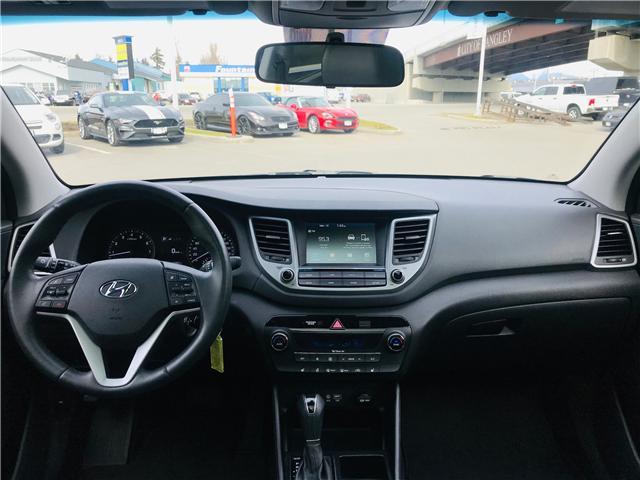 2018 Hyundai Tucson Premium 2.0L (Stk: LF009800) in Surrey - Image 16 of 30