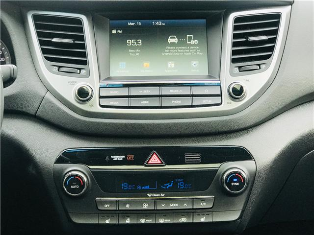 2018 Hyundai Tucson Premium 2.0L (Stk: LF009800) in Surrey - Image 19 of 30
