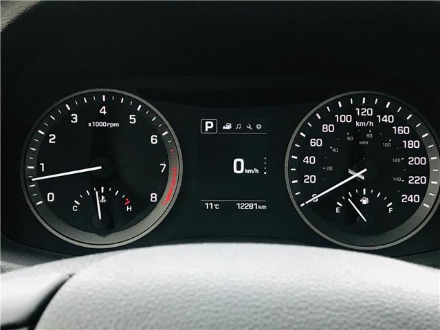2018 Hyundai Tucson Premium 2.0L (Stk: LF009800) in Surrey - Image 18 of 30