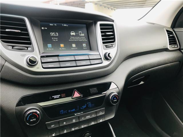 2018 Hyundai Tucson Premium 2.0L (Stk: LF009800) in Surrey - Image 21 of 30