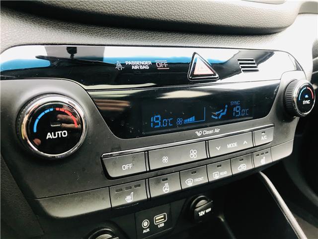 2018 Hyundai Tucson Premium 2.0L (Stk: LF009800) in Surrey - Image 22 of 30