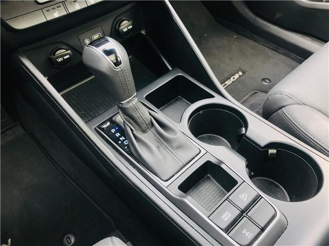 2018 Hyundai Tucson Premium 2.0L (Stk: LF009800) in Surrey - Image 23 of 30