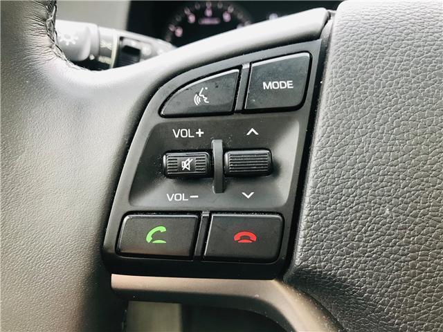 2018 Hyundai Tucson Premium 2.0L (Stk: LF009800) in Surrey - Image 24 of 30