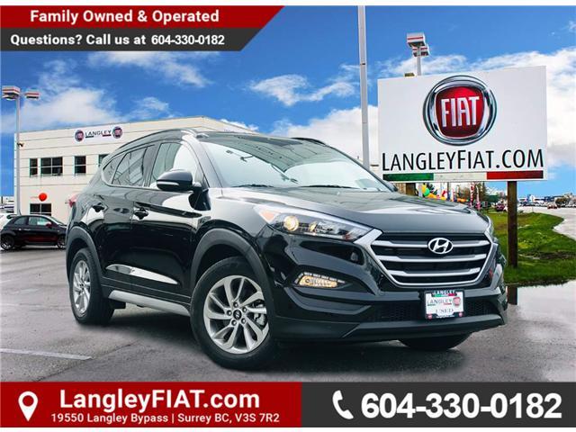 2018 Hyundai Tucson Premium 2.0L (Stk: LF009800) in Surrey - Image 1 of 30