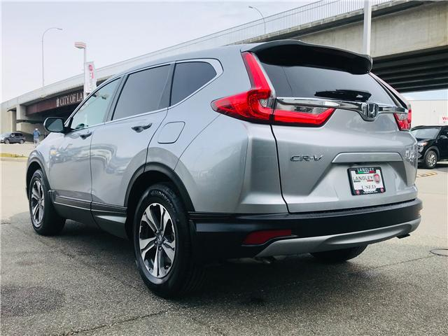 2018 Honda CR-V LX (Stk: LF009860) in Surrey - Image 6 of 28