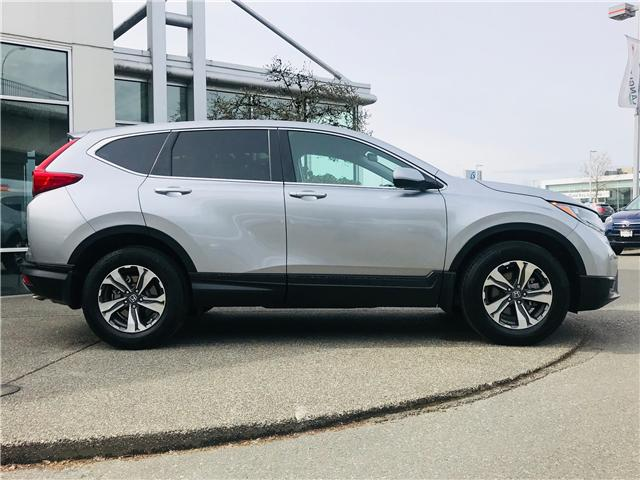 2018 Honda CR-V LX (Stk: LF009860) in Surrey - Image 10 of 28