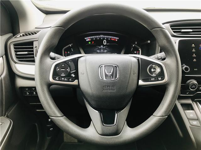 2018 Honda CR-V LX (Stk: LF009860) in Surrey - Image 16 of 28