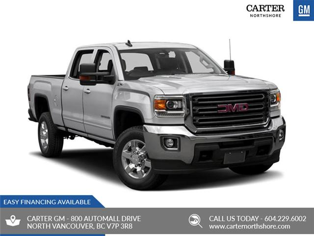 2019 GMC Sierra 3500HD Denali (Stk: 9R35660) in North Vancouver - Image 1 of 1