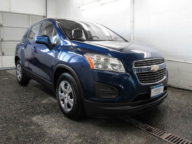 2015 Chevrolet Trax LS (Stk: T5-94911) in Burnaby - Image 2 of 21