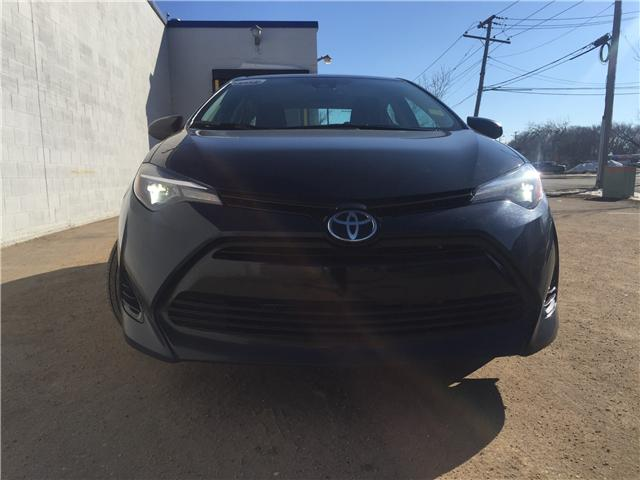 2017 Toyota Corolla LE (Stk: D1262) in Regina - Image 2 of 20