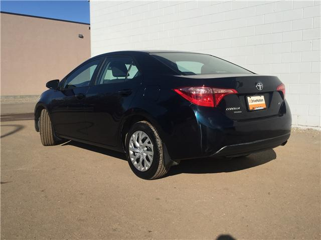 2017 Toyota Corolla LE (Stk: D1262) in Regina - Image 6 of 20