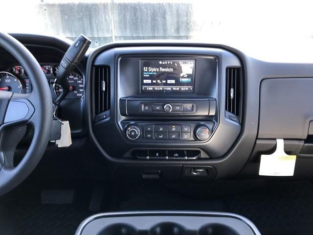 2019 Chevrolet Silverado 1500 LD Silverado Custom (Stk: 9L42130) in North Vancouver - Image 6 of 12