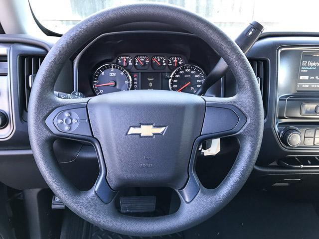 2019 Chevrolet Silverado 1500 LD Silverado Custom (Stk: 9L42130) in North Vancouver - Image 4 of 12