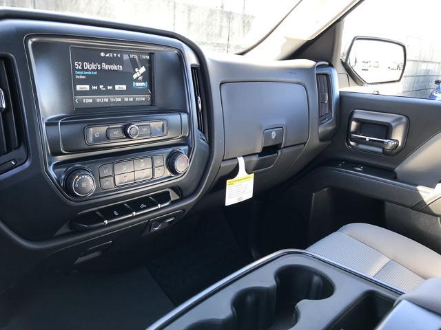 2019 Chevrolet Silverado 1500 LD Silverado Custom (Stk: 9L42130) in North Vancouver - Image 7 of 12