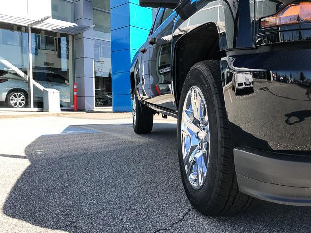2019 Chevrolet Silverado 1500 LD Silverado Custom (Stk: 9L42130) in North Vancouver - Image 12 of 12
