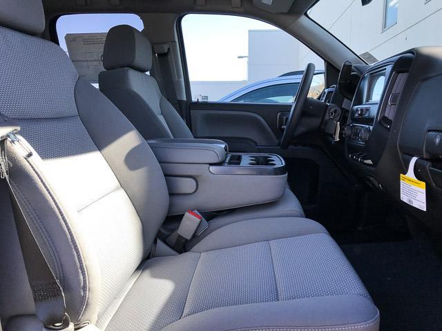 2019 Chevrolet Silverado 1500 LD Silverado Custom (Stk: 9L42130) in North Vancouver - Image 9 of 12