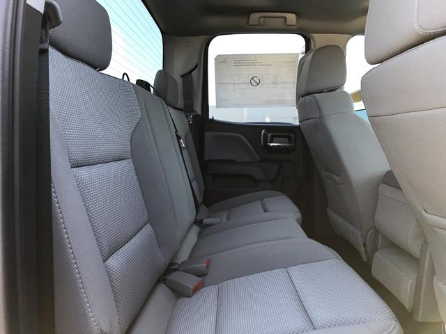 2019 Chevrolet Silverado 1500 LD Silverado Custom (Stk: 9L42130) in North Vancouver - Image 10 of 12