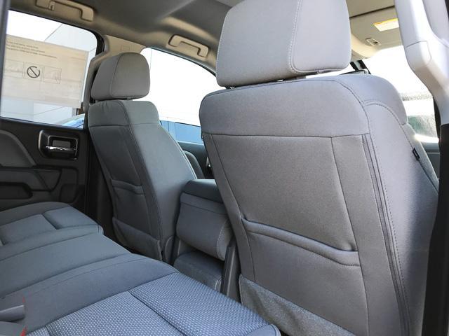 2019 Chevrolet Silverado 1500 LD Silverado Custom (Stk: 9L42130) in North Vancouver - Image 11 of 12
