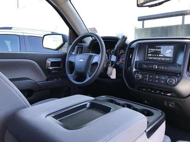 2019 Chevrolet Silverado 1500 LD Silverado Custom (Stk: 9L42130) in North Vancouver - Image 3 of 12