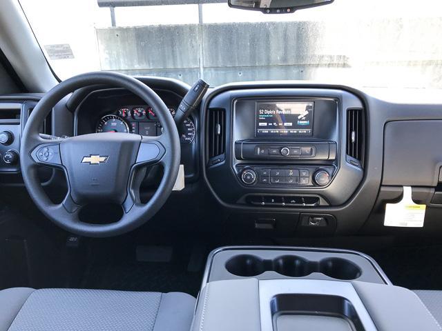 2019 Chevrolet Silverado 1500 LD Silverado Custom (Stk: 9L42130) in North Vancouver - Image 8 of 12