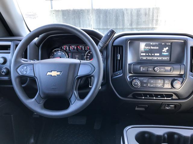 2019 Chevrolet Silverado 1500 LD Silverado Custom (Stk: 9L42130) in North Vancouver - Image 5 of 12