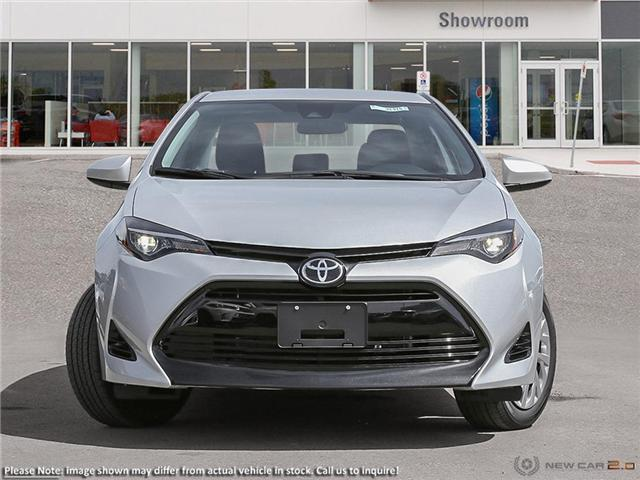 2019 Toyota Corolla LE (Stk: 219260) in London - Image 2 of 24