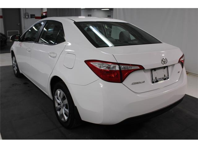 2015 Toyota Corolla LE (Stk: 297594S) in Markham - Image 17 of 24