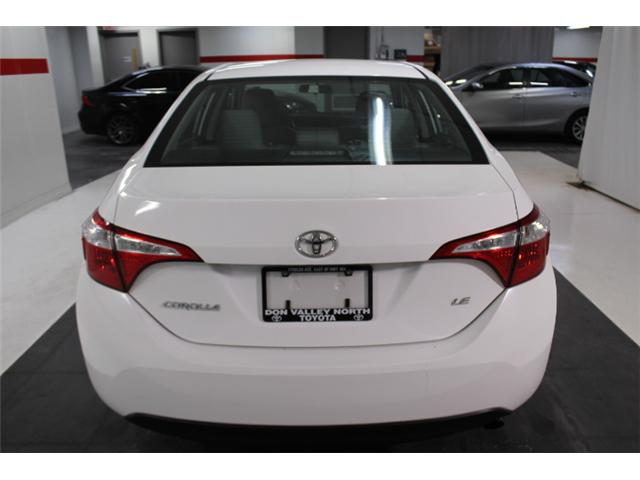 2015 Toyota Corolla LE (Stk: 297594S) in Markham - Image 20 of 24