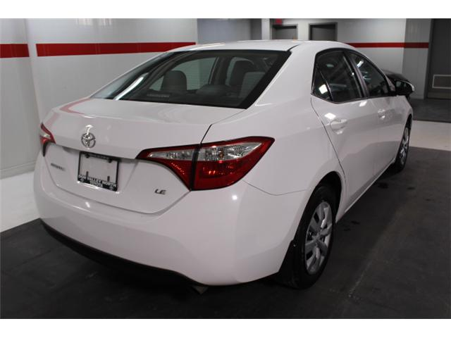 2015 Toyota Corolla LE (Stk: 297594S) in Markham - Image 23 of 24