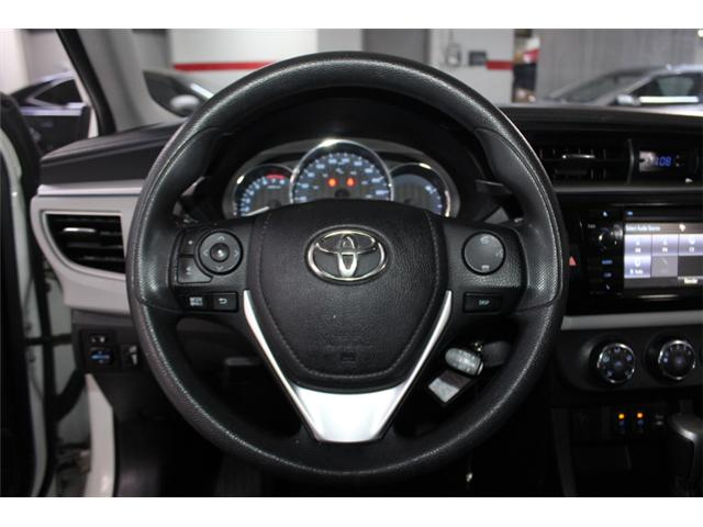 2015 Toyota Corolla LE (Stk: 297594S) in Markham - Image 9 of 24