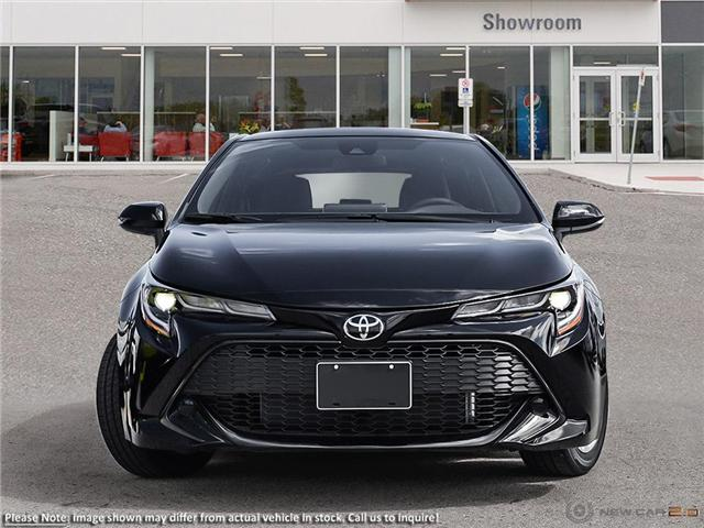 2019 Toyota Corolla Hatchback Base (Stk: 219372) in London - Image 2 of 24