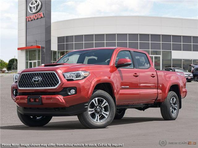 2019 Toyota Tacoma SR5 V6 (Stk: 219354) in London - Image 1 of 24