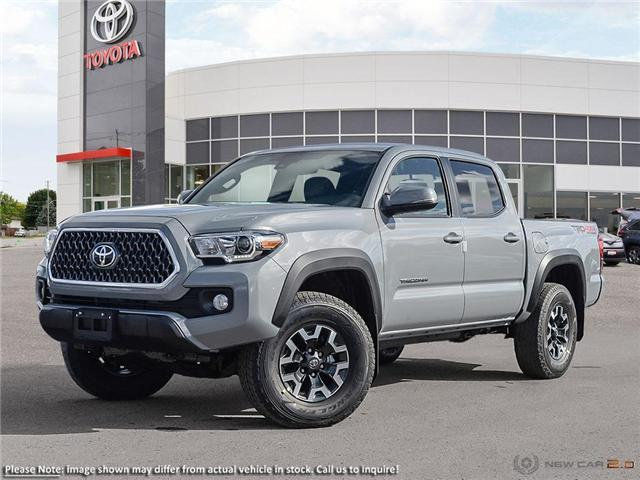 2019 Toyota Tacoma TRD Off Road (Stk: 219228) in London - Image 1 of 24