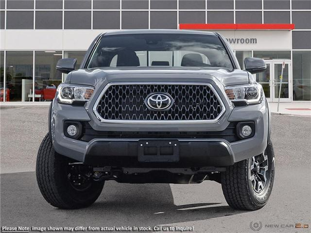2019 Toyota Tacoma TRD Off Road (Stk: 219228) in London - Image 2 of 24