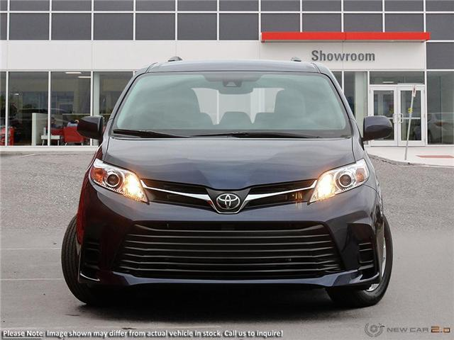 2019 Toyota Sienna LE 8-Passenger (Stk: 219297) in London - Image 2 of 24