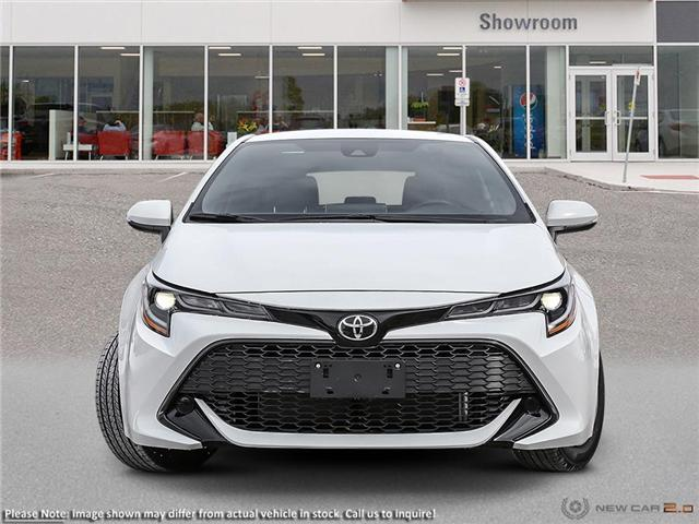 2019 Toyota Corolla Hatchback S Grade (Stk: 219375) in London - Image 2 of 24