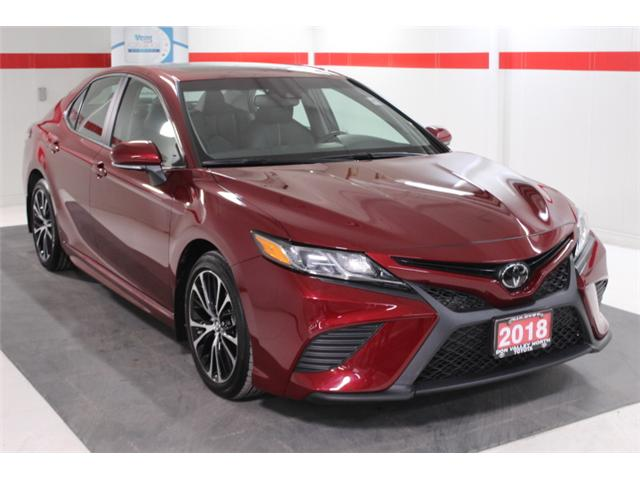 2018 Toyota Camry SE (Stk: 297626S) in Markham - Image 2 of 26