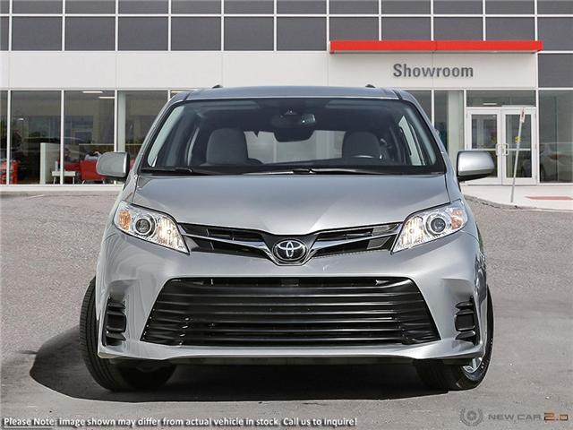 2019 Toyota Sienna LE 8-Passenger (Stk: 219252) in London - Image 2 of 24