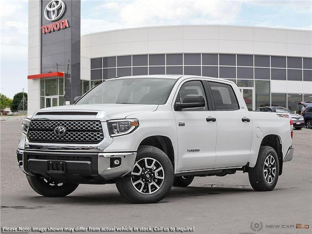 2019 Toyota Tundra TRD Offroad Package (Stk: 219072) in London - Image 1 of 24