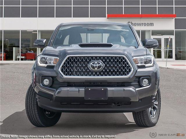 2019 Toyota Tacoma SR5 V6 (Stk: 219213) in London - Image 2 of 24